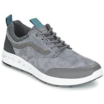 鞋子 球鞋基本款 Vans 范斯 ISO 3 MTE 灰色 / 黑色
