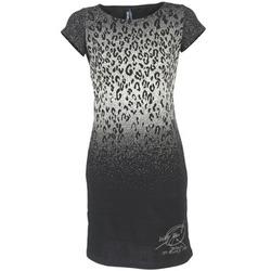 衣服 女士 短裙 Desigual BELFUME 黑色 / 白色