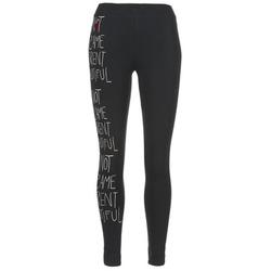 衣服 女士 紧身裤 Desigual ESOUNAXI 黑色