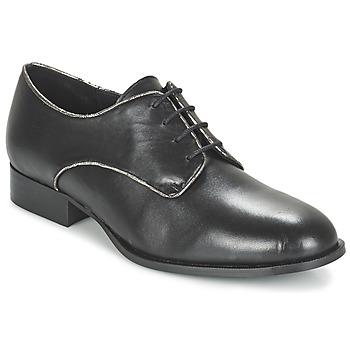 鞋子 女士 德比 Betty London FLOJE 黑色