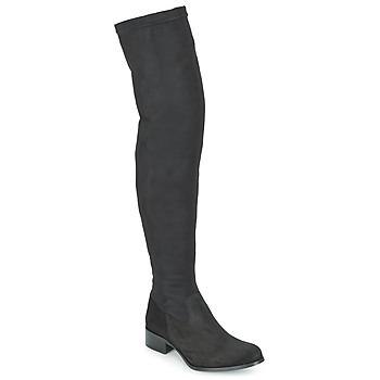 鞋子 女士 绑腿 Betty London FOUGUILLE 黑色