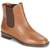 鞋子 女士 短筒靴 Ralph Lauren BELVA 棕色