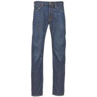 衣服 男士 直筒牛仔裤 Levi's 李维斯 501 LEVIS ORIGINAL FIT 史密斯 / 站台