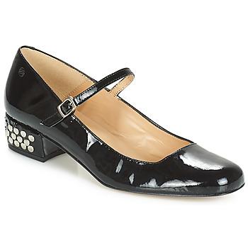 鞋子 女士 平底鞋 Betty London FOTUNOU 黑色