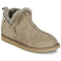 鞋子 女士 拖鞋 Shepherd ANNIE 灰色