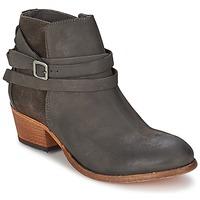 鞋子 女士 短靴 Hudson HORRIGAN 灰色