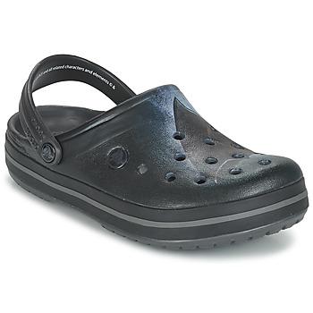 鞋子 洞洞鞋/圆头拖鞋 crocs 卡骆驰 CBBtmnVSuprClg 黑色
