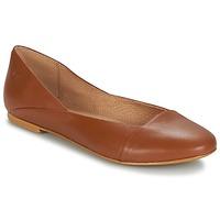鞋子 女士 平底鞋 Casual Attitude TOBALO 棕色