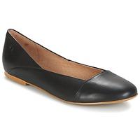 鞋子 女士 平底鞋 Casual Attitude TOBALO 黑色
