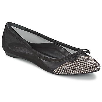 鞋子 女士 平底鞋 Schutz KANI 黑色