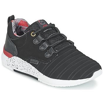 鞋子 男孩 球鞋基本款 Kickers STAR WARS SLAYER KYLO K 黑色