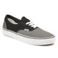 鞋子 球鞋基本款 Vans 范斯 ERA 灰色 / 黑色