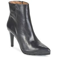鞋子 女士 短靴 Fericelli FABIANA 黑色