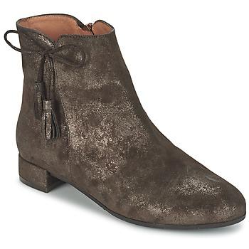 鞋子 女士 短筒靴 Fericelli FADELA 棕色
