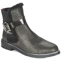 鞋子 女士 短筒靴 Fericelli FADEN 黑色