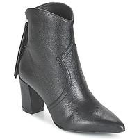鞋子 女士 短靴 Fericelli FADIA 黑色