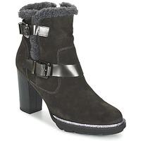 鞋子 女士 短靴 Fericelli FAIKA 灰色