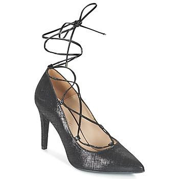 鞋子 女士 高跟鞋 Fericelli FANTINE 黑色