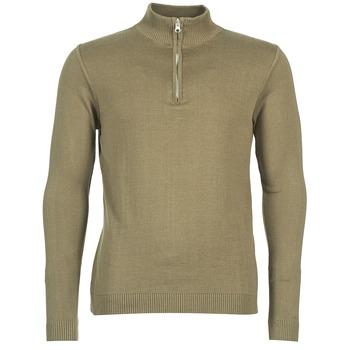 衣服 男士 羊毛衫 B.O.T.D FAZZARO 棕色