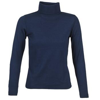 衣服 女士 羊毛衫 B.O.T.D FREDANO 海蓝色