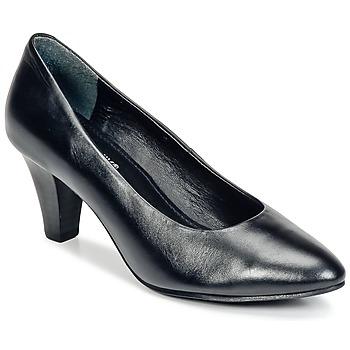 鞋子 女士 高跟鞋 Balsamik JAMABO 黑色