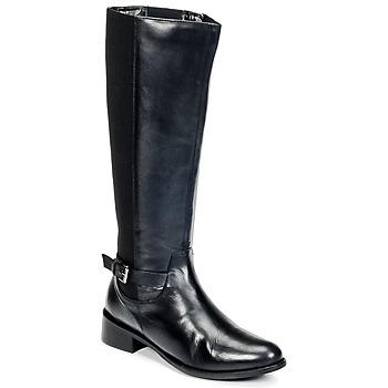 鞋子 女士 都市靴 Balsamik FAZIDO 黑色