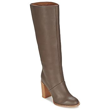 鞋子 女士 都市靴 See by Chloé SB23005 灰色