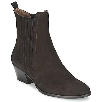 鞋子 女士 短靴 Elia B WELL HEELED 黑色