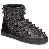 鞋子 女士 短筒靴 Colors of California MASTIA 黑色