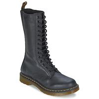 鞋子 女士 都市靴 Dr Martens 1B99 黑色