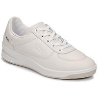 鞋子 女士 球鞋基本款 TBS BRANDY 白色