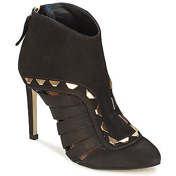 鞋子 女士 短靴 Dumond ELOUNE 黑色