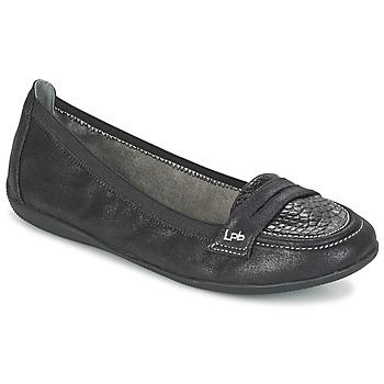 鞋子 女士 皮便鞋 Les P'tites Bombes ALOA 黑色