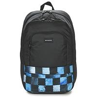 包 双肩包 Quiksilver 极速骑板 BURST 黑色 / 蓝色