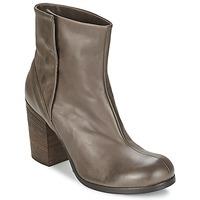 鞋子 女士 短靴 JFK CAOBA 灰褐色