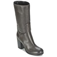 鞋子 女士 都市靴 JFK TAMP 灰色