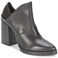 鞋子 女士 短靴 Strategia TAKLO 黑色