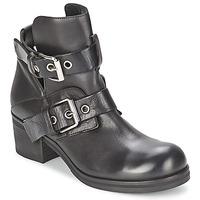 鞋子 女士 短靴 Strategia CRECA 黑色