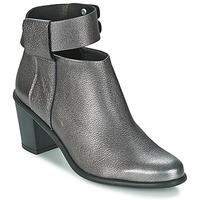 鞋子 女士 短靴 Miista ODELE Pewter /  lever