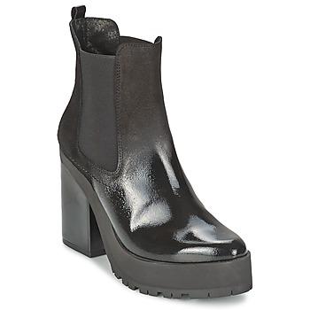 鞋子 女士 短靴 Miista YOLANDA 黑色