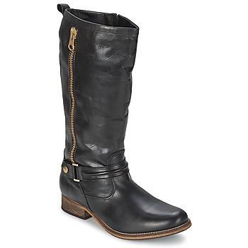 鞋子 女士 都市靴 Nome Footwear SASSIF CASU 黑色
