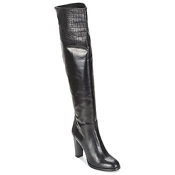 鞋子 女士 都市靴 Alberto Gozzi GRINGO NERO 黑色