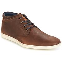 鞋子 男士 高帮鞋 Casual Attitude CALER 棕色