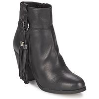 鞋子 女士 短靴 Carvela STAN 黑色