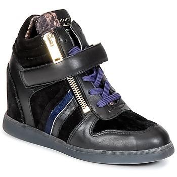 鞋子 女士 高帮鞋 Serafini LEXINGTON 黑色