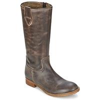 鞋子 女士 都市靴 Hip GUELINE 棕色