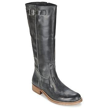 鞋子 女士 都市靴 Hip BIDILLE 黑色
