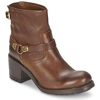 鞋子 女士 短靴 Lola Espeleta KO-SAMUI 棕色