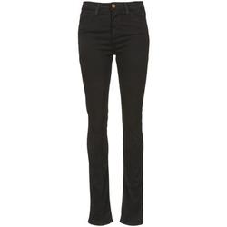 衣服 女士 紧身牛仔裤 Acquaverde TWIGGY 黑色