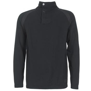 衣服 男士 羊毛衫 Jack & Jones 杰克琼斯 STREET CORE 黑色